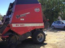 Used 2008 Vicon RV 1