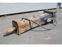Verachtert Demolition Hammer H1