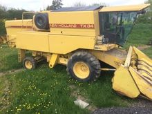 Used 1988 Holland TX