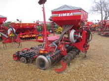 Used HORSCH PRONTO 3