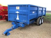 1999 AS Marston ACE 12 tonne