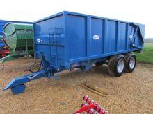 2009 Warwick 11 tonne