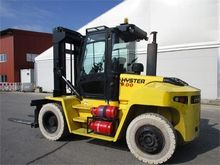 Used 2013 Hyster H.9