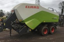 2010 Claas QUADRANT 3200 RF