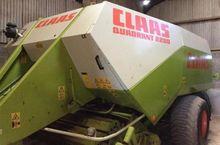 1999 Claas QUADRANT 2200 RF