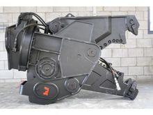CAT / Verachtert Hydraulic pulv