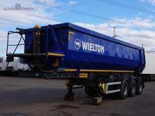 2012 Wielton NW-3