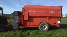 2002 Kuhn ALTOR 11050