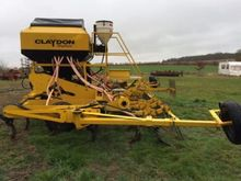2012 Claydon 4.8M HYBRID DRILL