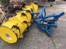 FSV kuilverdeler hydraulisch  a