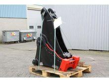 Cat Demolition shear VT318 / MP