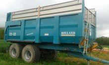 2010 Rolland TC 22-32