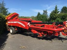 Used 2012 Grimme GT