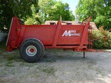 1997 Miro SH 43/65 B