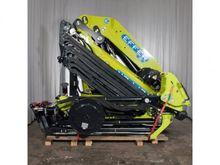 2014 Effer 505 6S + Jib 6S