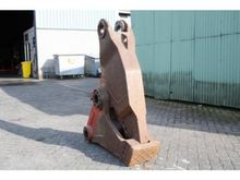 Cat Demolitionshear MP20 S Jaw