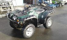 2013 Yamaha GRIZZLY 700 4X4 EPS