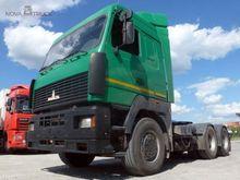 2012 Maz 6430А8-360-020