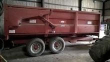 1997 Marston Trailers Group 10