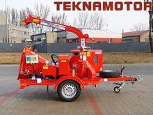 2017 TEKNAMOTOR Skorpion 160 SD