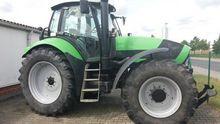 2008 Deutz-Fahr Agrotron M 650
