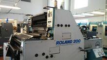 1989 Roland 202 TOB