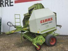2006 Claas VARIANT 280