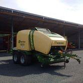 2012 Krone CV 150 X CUT