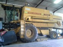 1988 New Holland TX34