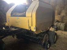 2006 New Holland BR 740 A