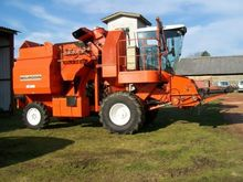 2006 Bourgoin JLD 407
