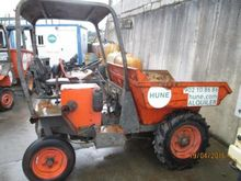 2003 Agrimac-Agria DH15