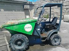 2006 Agrimac-Agria DH 15