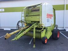 1998 Claas ROLLANT 66