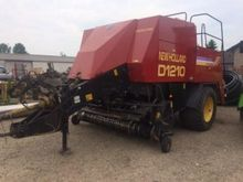 New Holland Holland 1210 C pers