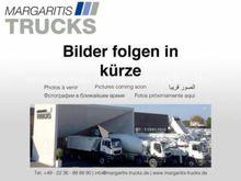 2015 Atego1230L EURO6+Pritsche-