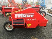 2004 Grimme KS75-2