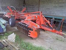 2015 Kuhn DISCOVER XM2-36