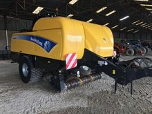 2009 New Holland BB 9080