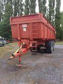 2000 Gilibert 18 tonnes