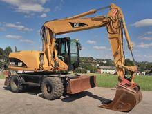 2004 Caterpillar M315C
