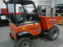 2006 Agrimac-Agria DH-15