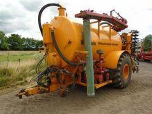 Veenhuis Tanker For Sale