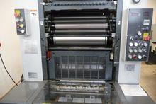 2000 SHINOHARA MACHINERY JAPONI