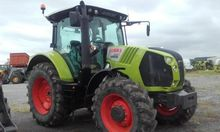 2014 Claas Arion 530