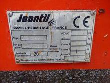 2008 Jeantil DPR 6000