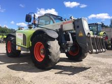 2012 Claas SCORPION 9040 Plus