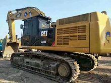 2012 Caterpillar 349D