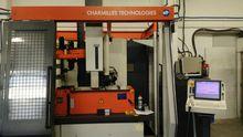 Charmilles Roboform 2400QCR - 2