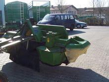 Used 2006 Krone EC 2
